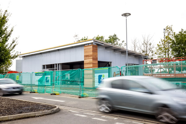 Kout Capital achieves planning consent to construct a new drive-thru coffee pod at Wisbech Retail Park