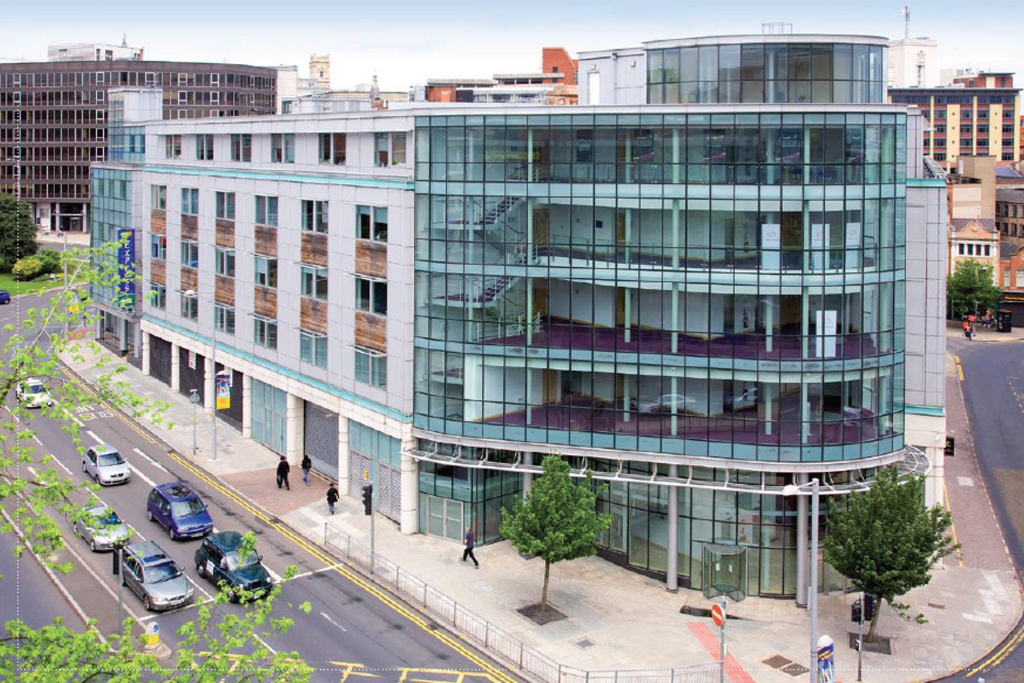 Chapel Quarter Nottingham, UK was sold for a price in excess of £25 million on the back of exceptional financial performance and successful assest management initiatives.