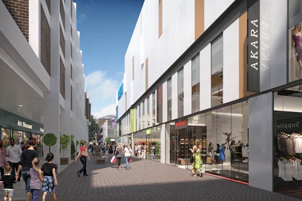 قامت شركة كوت كابيتال بالتخارج من مركز وولنتز التجاري (Walnuts Shopping Center) مقابل سعر بيع اجمالي قدره 43.9 مليون جنيه إسترليني في فترة الذروة بسوق التجزئة العقاري في المملكة المتحدة.