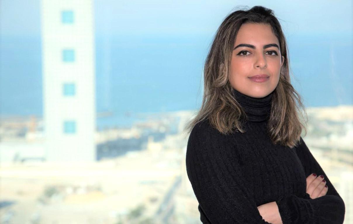Hessah Saad Al Wazzan
