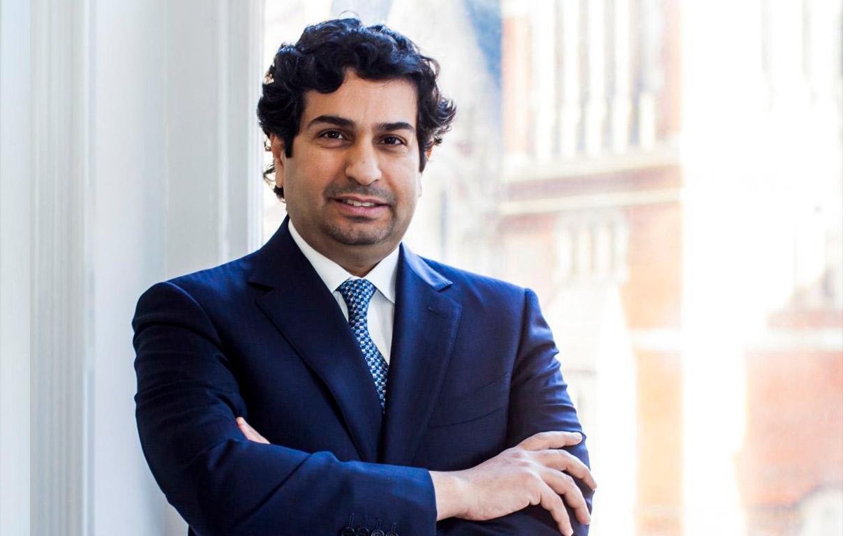 Omar Alzumai