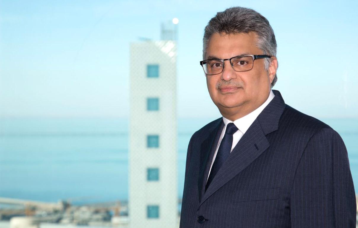 Saad Al Wazzan